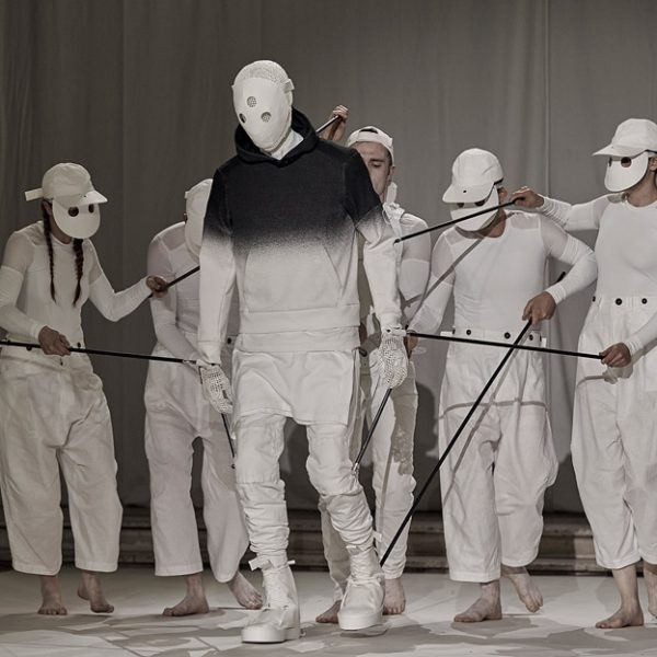 Aitor Throup Fashion Show