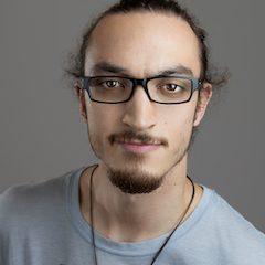 Iskandar Sharazuddin - Learning & Engagement Producer, Writer, Performer