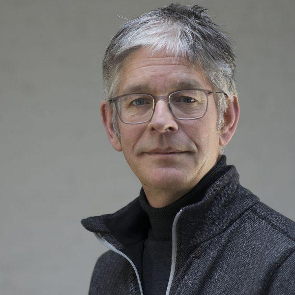 Andrew Dawson - Associate Director